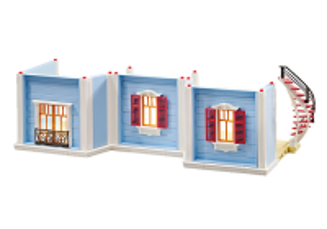 Patro pro Velký domeček pro panenky 9849 Playmobil Playmobil