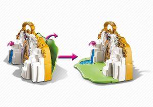 Pohádkový kufřík 5208 Playmobil Playmobil