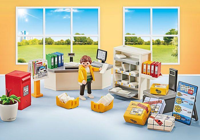 Pošta 9859 Playmobil Playmobil