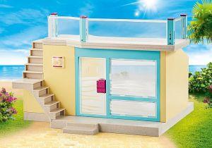 Prázdný bungalov 9866