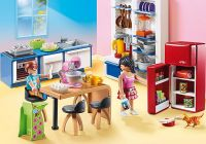 Rodinná kuchyně 70206