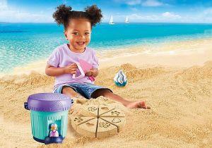 Sada na písek Pekařství (1.2.3) 70339 Playmobil Playmobil
