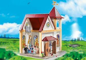 Svatební kaple 5053