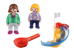 Tobogán (1.2.3) 70270 Playmobil Playmobil