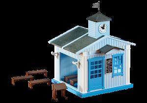Western škola 6279 Playmobil Playmobil