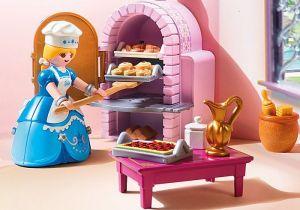 Zámecká cukrárna 70451 Playmobil Playmobil