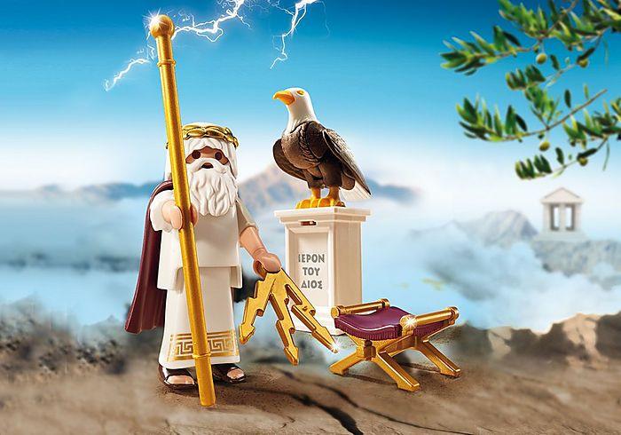 Zeus 9149 Playmobil Playmobil