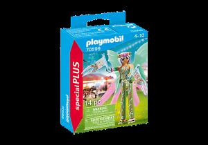 Běžkyně na chůdách 70599 Playmobil Playmobil