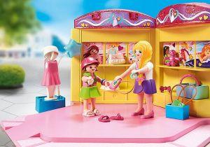 Módní butik pro děti 70592 Playmobil Playmobil