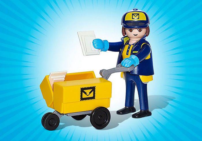 Pošťačka 70720 Playmobil Playmobil