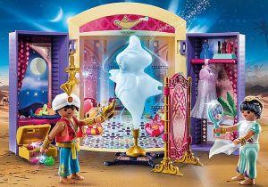 Přenosný box Princezna z Orientu 70508