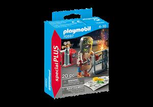 Svářeč 70597 Playmobil Playmobil