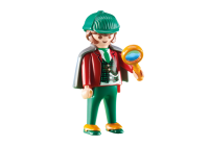 Detektiv 6525 Playmobil Playmobil