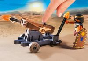 Egypťané s ohnivou balistou 5388 Playmobil Playmobil