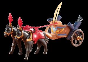 Egyptský vůz 6487 Playmobil Playmobil