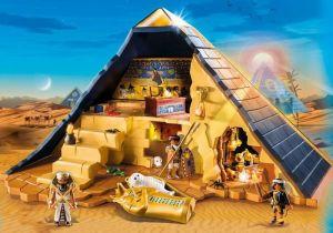 Faraonova pyramida 5386