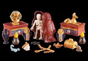 Faraonův poklad 6483 Playmobil Playmobil