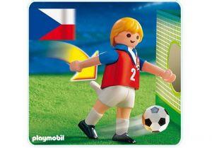 Fotbalista Česko 4722