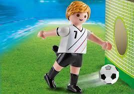 Fotbalista Německo 4729