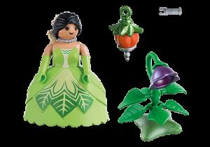 Květinová princezna 5375 Playmobil Playmobil