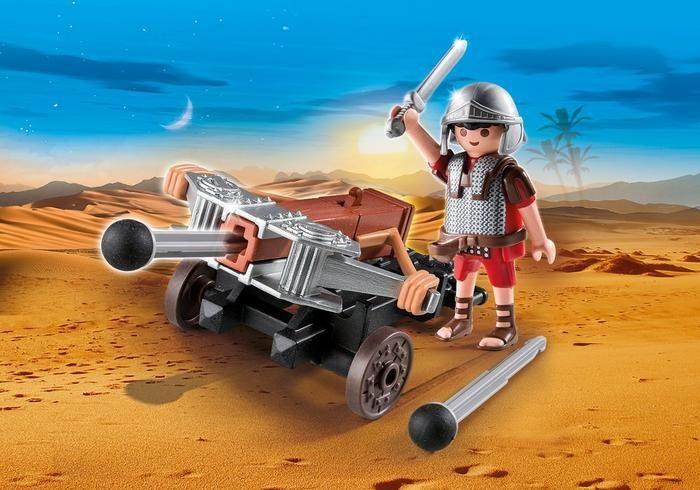 Legionář s balistou 5392 Playmobil Playmobil
