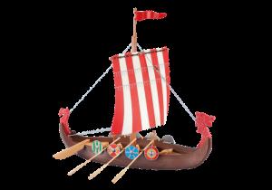 Loď Vikingů 6330 Playmobil Playmobil