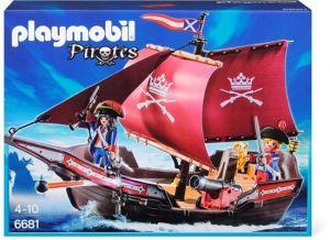 Námořní loď 6681 Playmobil Playmobil