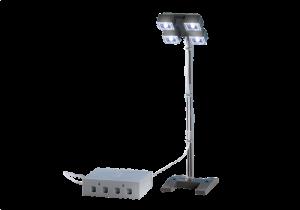 Osvětlovací rampa 7445 Playmobil Playmobil