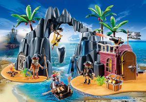Pirátský ostrov pokladů 6679