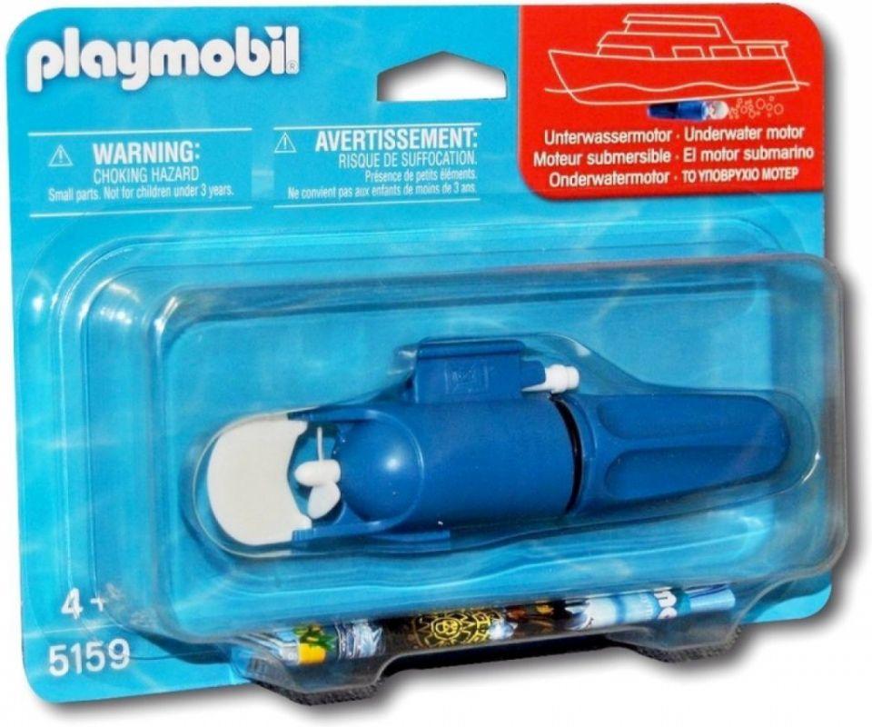 Podvodní motor 5159 Playmobil Playmobil