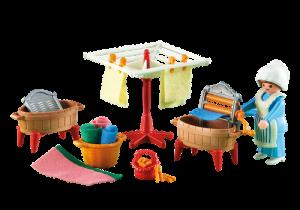 Pradlena 6526 Playmobil Playmobil