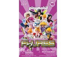 Překvapení pro holky (10) 6841 Playmobil Playmobil