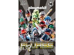 Překvapení pro kluky (10) 6840 Playmobil Playmobil