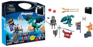 Přenosný box Asia 5609 Playmobil Playmobil