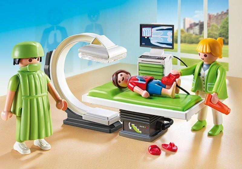 Rentgen 6659 Playmobil Playmobil