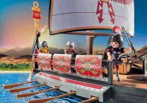 Římská galéra 5390 Playmobil Playmobil