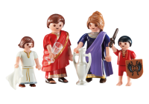 Římská rodina 6493 Playmobil Playmobil