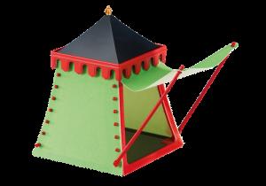 Římský stan 6495 Playmobil Playmobil