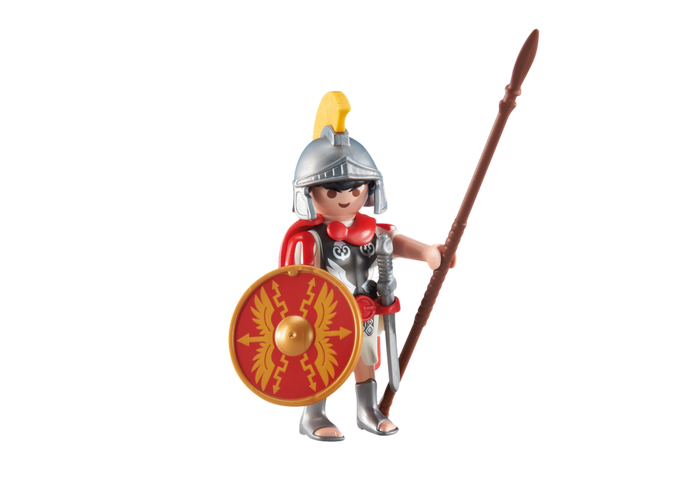Římský tribun 6491 Playmobil Playmobil
