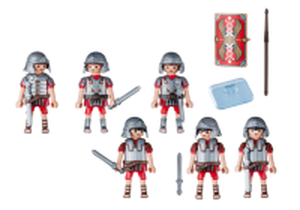 Římští legionáři 5393 Playmobil Playmobil