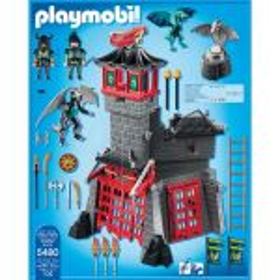 Tajná dračí pevnost 5480 Playmobil Playmobil