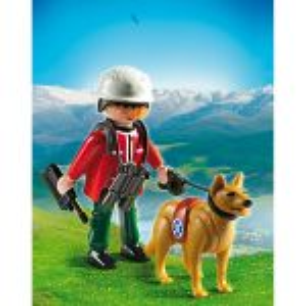 Záchranáři 5431 Playmobil Playmobil