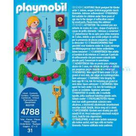 Zpěvačka 4788 Playmobil Playmobil