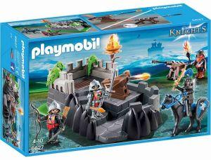 Obranný val Dračích rytířů 6627 Playmobil Playmobil