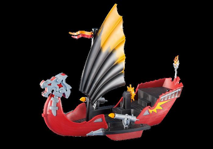 Dračí loď 6497 Playmobil Playmobil