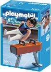 Gymnasta na koni 5192 Playmobil Playmobil