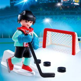 Hokejista 5383 Playmobil Playmobil