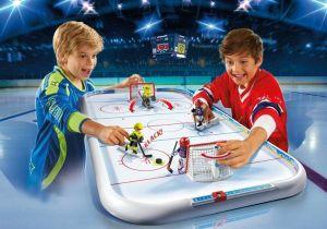 Hokejová aréna 5594 Playmobil Playmobil