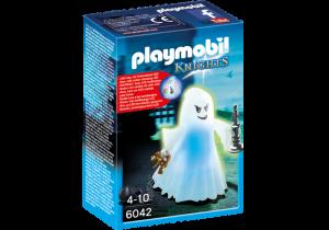 Hradní strašidlo 6042 Playmobil Playmobil