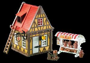Hrnčířství 6524 Playmobil Playmobil